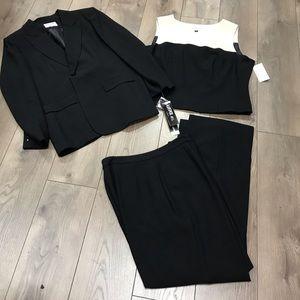 Kasper A.S.L Women's Suit Size 18